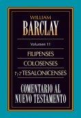 eBook: Comentario al Nuevo Testamento Vol. 11