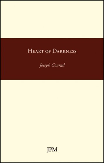 the transformation of charlie marlow in heart of darkness by joseph conrad