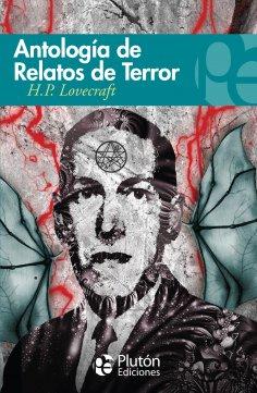 eBook: Antología de relatos de terror de H.P.Lovecraft