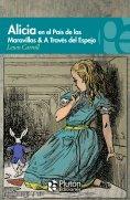ebook: Alicia en el País de las Maravillas & A través del espejo
