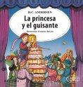 eBook: La princesa y el guisante