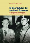 eBook: El sis d'octubre del president Companys