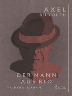 eBook: Der Mann aus Rio