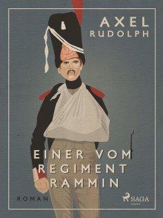 eBook: Einer vom Regiment Rammin