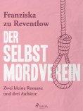 eBook: Der Selbstmordverein