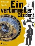 ebook: Ein verbummelter Student