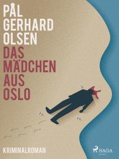 eBook: Das Mädchen aus Oslo