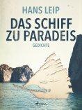 eBook: Das Schiff zu Paradies
