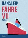 eBook: Fähre VII