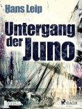 eBook: Untergang der Juno