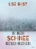 eBook: In den Schnee geschrieben