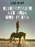 eBook: Reiterferien mit Anja und Petra