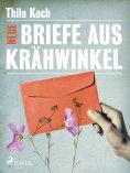 eBook: Neue Briefe aus Krähwinkel
