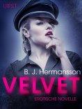 eBook: Velvet: Erotische Novelle