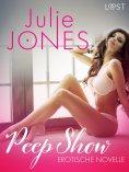 eBook: Peep Show - Erotische Novelle