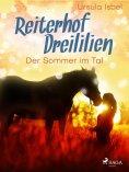 eBook: Reiterhof Dreililien 4 - Der Sommer im Tal