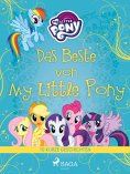 eBook: Das Beste von My Little Pony - 10 kurze Geschichten