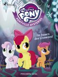 eBook: My Little Pony - Ponyville Mysteries - Im Innern des Livewood