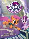 eBook: My Little Pony - Ponyville Mysteries - Der verfluchte Schönheitsfleckenclub