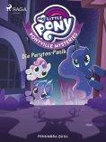 eBook: My Little Pony - Ponyville Mysteries - Die Peryton-Panik