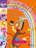 eBook: My Little Pony - Discord und das magische Musical