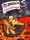 eBook: My Little Pony - Daring Do und der gezeichnete Dieb von Marapore