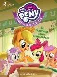 eBook: My Little Pony - Ponyville Mysteries - Ein Schulhaus voller Geheimnisse