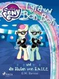 eBook: My Little Pony - Lyra und Bon Bon – und die Stuten von S.M.I.L.E.