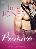 eBook: Premiere - Erotische Novelle