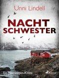 eBook: Nachtschwester - Ein Norwegen-Krimi