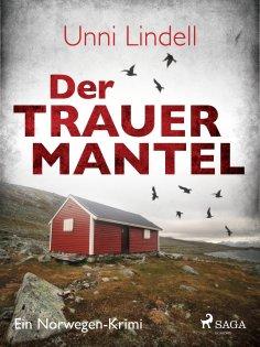 eBook: Der Trauermantel - Ein Norwegen-Krimi