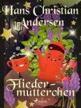 ebook: Fliedermütterchen