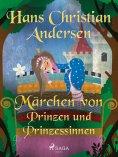 eBook: Märchen von Prinzen und Prinzessinen