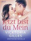 eBook: Jetzt bist du Mein - Erotische Novelle