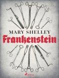 ebook: Frankenstein