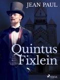 eBook: Quintus Fixlein