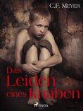 eBook: Das Leiden eines Knaben