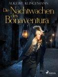 ebook: Die Nachtwachen des Bonaventura