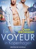eBook: Ein Voyeur in Kopenhagen 2 - Erotische Novelle