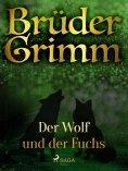 eBook: Der Wolf und der Fuchs