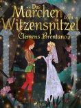 eBook: Das Märchen vom Witzenspitzel