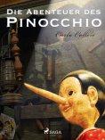 ebook: Die Abenteuer des Pinocchio