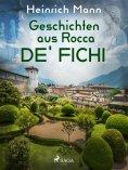 eBook: Geschichten aus Rocca de' Fichi