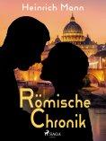 eBook: Römische Chronik