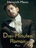 eBook: Drei-Minuten-Roman