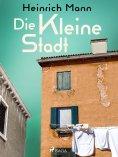 eBook: Die kleine Stadt