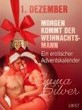 eBook: 1. Dezember: Morgen kommt der Weihnachtsmann – ein erotischer Adventskalender