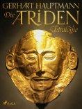 eBook: Die Atriden-Tetralogie