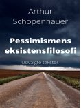 eBook: Pessimismens eksistensfilosofi.