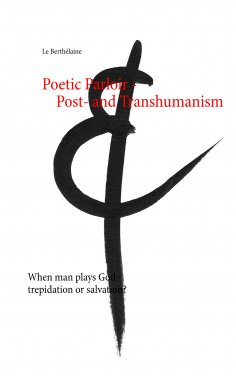 eBook: Poetic Parloir Post- and Transhumanism